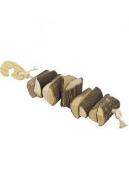 Knabber Holzkette
