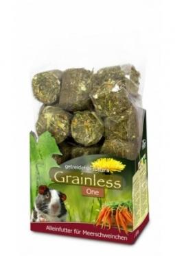 JR Grainless One Meerschweinchen