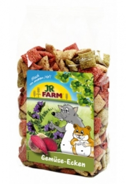 JR FARM Gemüse-Ecken