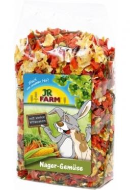 JR FARM Nager-Gemüse