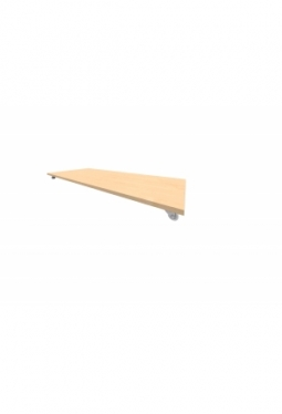 Holzplatte für Standardterrarium 120cm