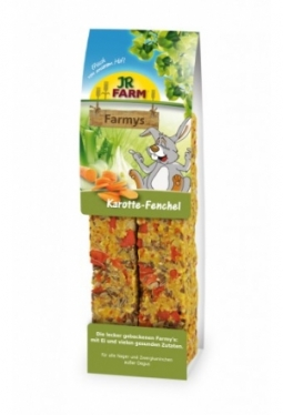JR FARM Farmys Karotte - Fenchel