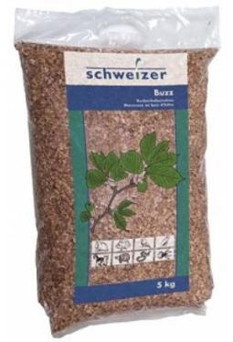 Buchenholzchips 4kg