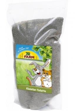 JR FARM Kleintier-Toilette 1kg