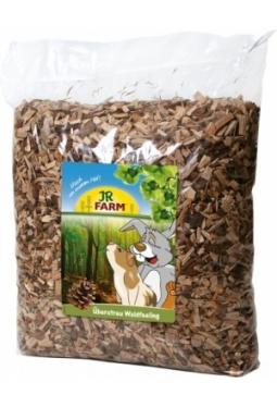 JR FARM Überstreu Waldfeeling