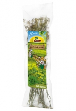 JR FARM Dill-Ernte
