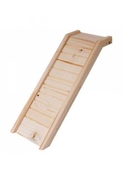 Etagenleiter aus Holz