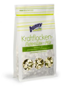 Bunny Kraftflocken-Petersilien-Mix