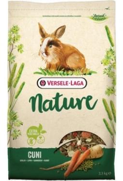 Cuni Nature 700g (Kaninchen)