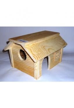 Holzhaus Bonny klein