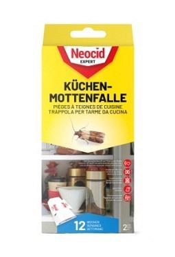 Küchenmotten-Falle Neocid