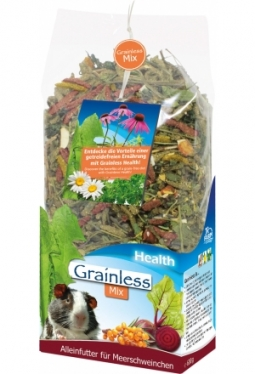 JR Grainless Health Mix Meerschweinche..