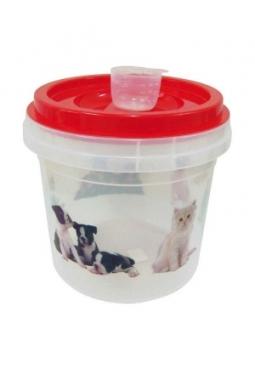 Futterbehälter 14 Liter / 5kg