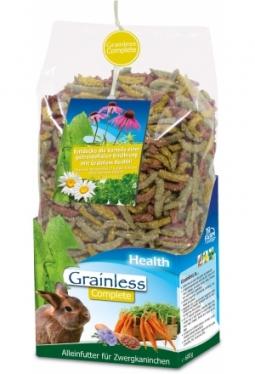 JR Grainless Health Complete Zwergkani..
