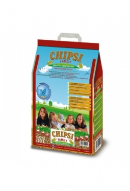 Chipsi Einstreu Family 20L