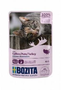 Bozita Pouch HiS Pute (Katze,85g)