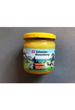 Schweizer Blütenhonig 500g
