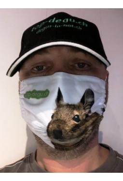 Schutzmaske top-degu