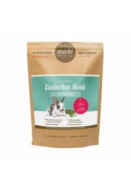 MUCKI Kaninchen Menü getreidefrei 1kg