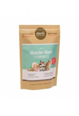 MUCKI Hamster Menü Multi Mix 400g