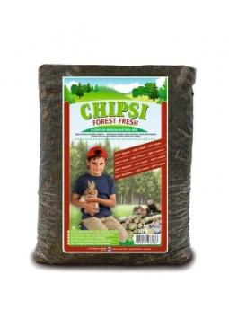 Chipsi Forest Fresh 30 Liter