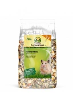 Copacabana Hamster Supreme Menu 750g