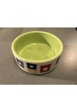 Keramik Futtertrog Nr. 99(Occasion)
