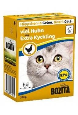 Bozita Feline HiG mit viel Huhn (Katze..