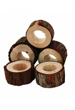 Knabber Ringe