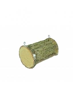 Heurolle-Elmi aus Birke, mit Haken