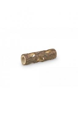 Holz-Röhre klein