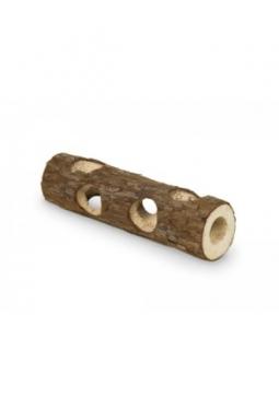 Holz-Röhre gross