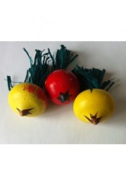 Holzfrüchte