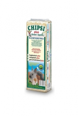 Chipsi Green Apple 1kg