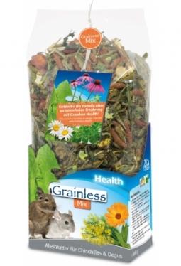 JR Grainless Health Mix Chinchilla & Degu 600g