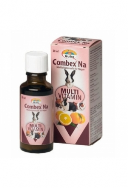 Combex NA Multivitaminsaft für Nager 30ml