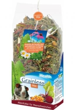 JR Grainless Health Mix Meerschweinchen 600g