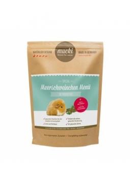 MUCKI Meerschweinchen Menü getreidefrei 1kg