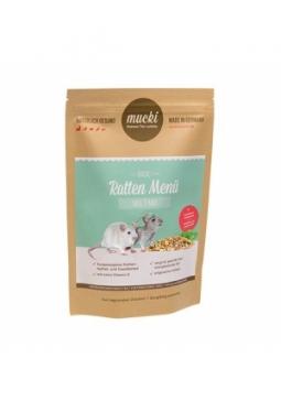 MUCKI Ratten Menü Multi Mix 400g