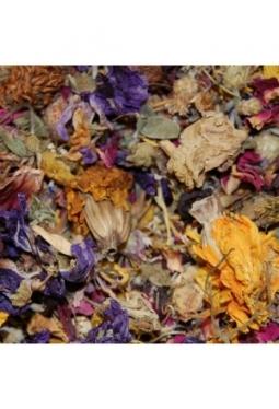 Blütenratatouille